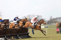 2013 Bedale point to point
