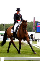 June 2012 - Bramham Horse Trials