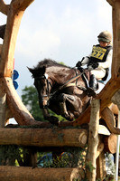2014 Bramham Horse Trials